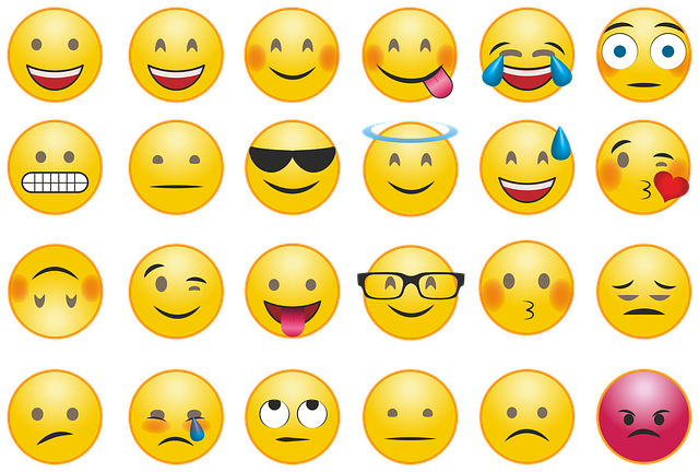 WhatsApp emoji's (emoticons): 5 tips