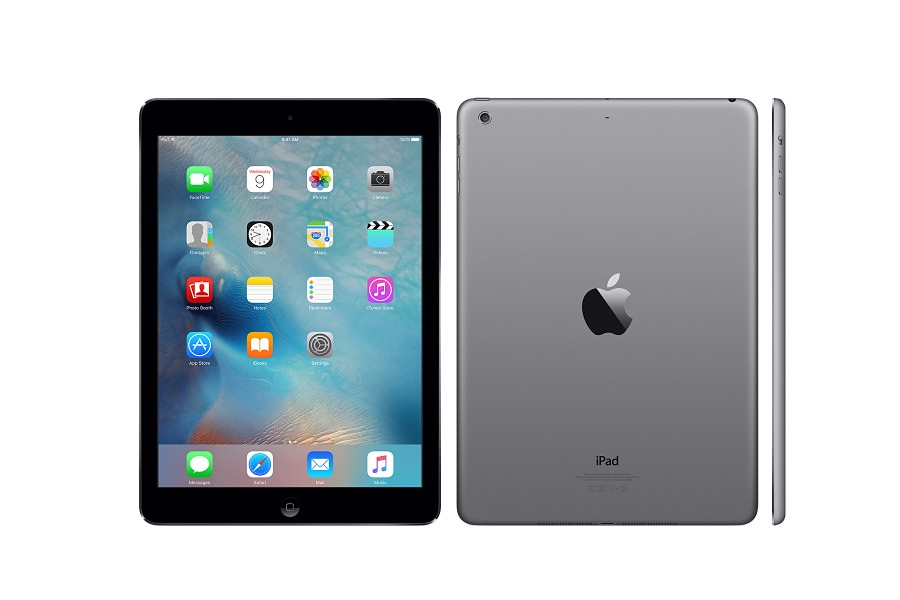 ipad air 3 krijgt vermoedelijk 4k display en 4gb ram. Black Bedroom Furniture Sets. Home Design Ideas