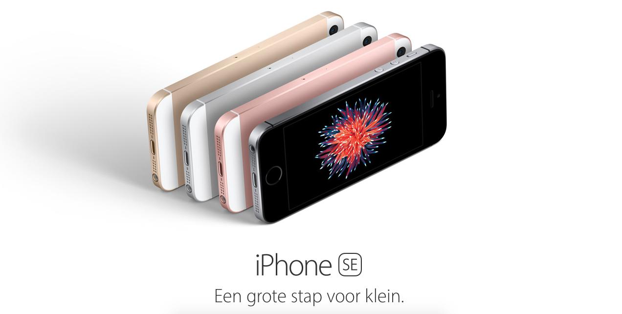 Iphone Se Kopen Utrecht