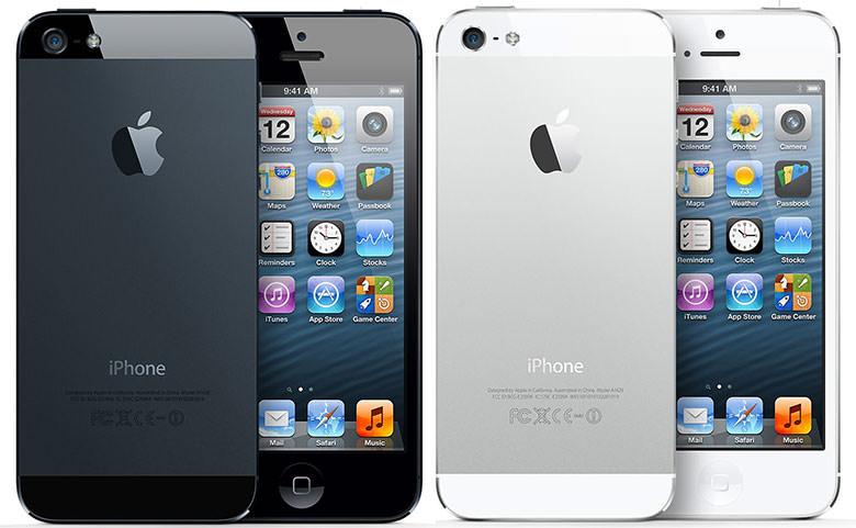 iphone prijzen los toestel